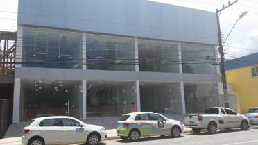 Salas - Sala Comercial 148,00 m2  Centro