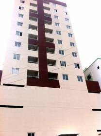 Apartamentos - Apartamento Residencial Guarani