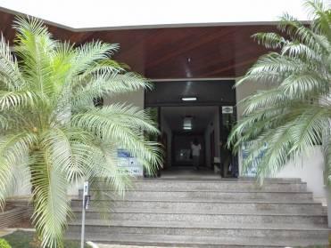 Salas - Sala Comercial 01 - Edf. Ameli