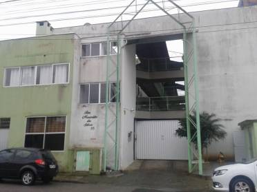 Apartamentos - Maurilio de Souza