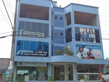 Salas - Sala Comercial p/ Academia