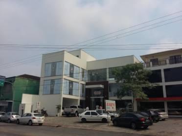 Salas - Sala Comercial 40m2 - Centro