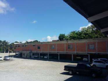 Salas - Sala Comercial - Souza Cruz
