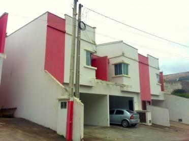 Casas - Souza Cruz - Casa