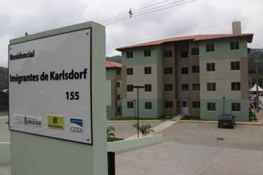 Apartamentos - Apartamento no Cedrinho