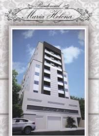 Apartamentos - Residencial Maria Helena - Fin