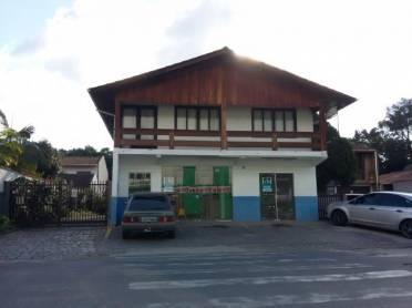 SALA COMERCIAL - ÁGUAS CLARAS