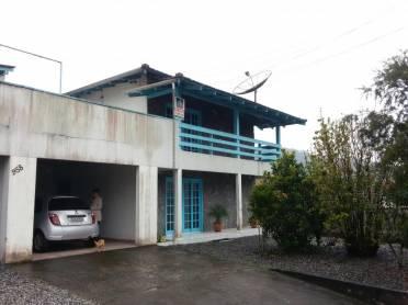 Casas - Casa 2 Quartos - �guas Claras