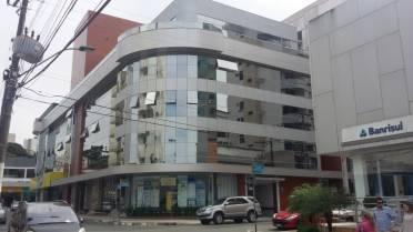 Salas - Sala Comercial 106m� - Centro