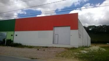 s - Galp�o 744,00 m2 - Limoeiro