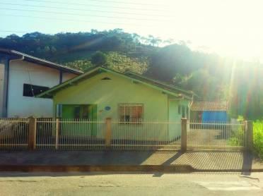 Casas - Nova Brasilia - Casa