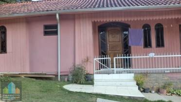 Casas - Casa Mista 1 Qto+suite-p� Fund