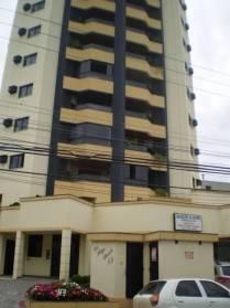 Apartamentos - Excelente Apto 1 Su�te+2qtos, Com 2 Vaga
