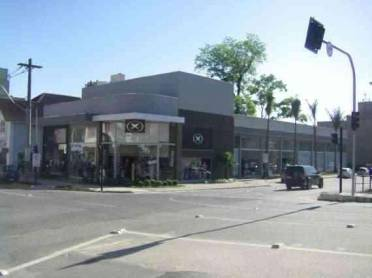 Salas - Sala Comercial