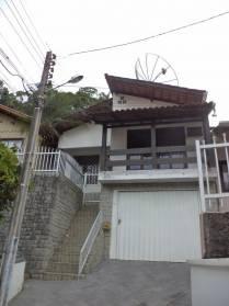 Casas - Casa 03 Qtos - Azambuja
