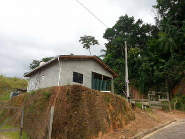Casas - Casa em Fase de Finalização