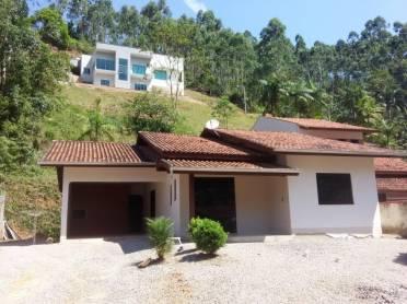 Casas - Steffen - Casa 3 Qtos