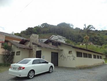 Salas - Sala Comercial Guarani