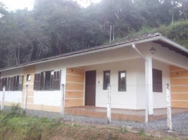 Casas - Casa Com 2 Quartos + 1 Suite - Paqueta