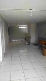 Casas - Casa Com Cozinha e Sala Jantar/estar Integrada, 2 Dormit�rios