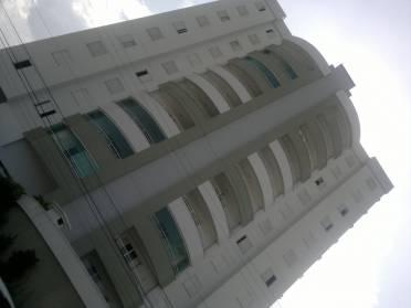 Apartamento Residencial Vila do Sol.