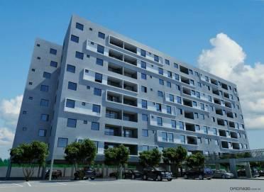Apartamento bairro Velha