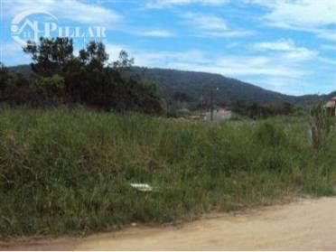 Terrenos - Grande Terreno  em Bombinhas Mariscal.