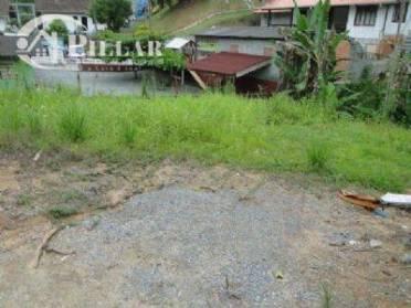 Terrenos - Terreno na Itoupavazinha.