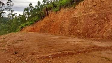 Terrenos - Terreno no Gabiroba c/ 721 m²