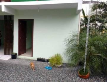 Casas - Casa na Souza Cruz