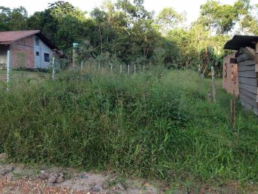 Terrenos - Terreno Para Construir em no Lageado Baixo