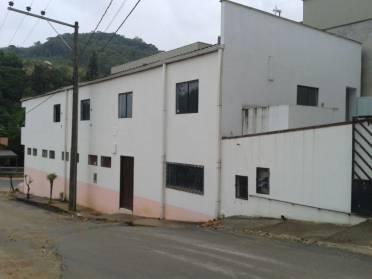 Apartamentos - Apartamento na S�o Leopoldo