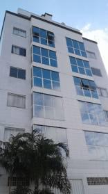 Apartamentos - Apartamento  na Santa Terezinha Rosalia Leite