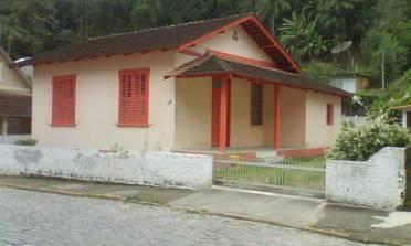 Casas - Casa na Rua Nova Trento