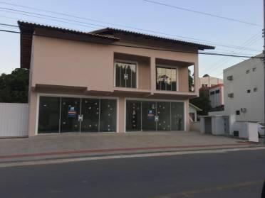 Salas - Sala Comercial na Guabiruba Sul