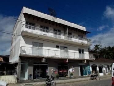 Apartamentos - Apartamento Centro de Guabiruba