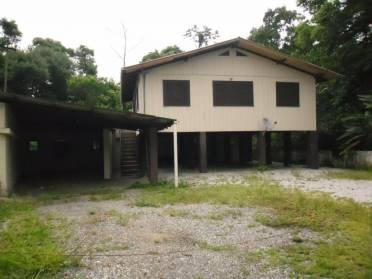 Casas - Casa Com �tima Localiza��o no Centro