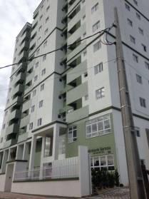 Apartamentos - Apartamento Novo - Santa Rita - Aconchegante e Próximo ao Centro - Almirant