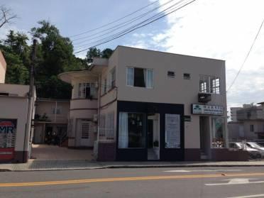 s - Apartamento no Centro de Brusque L�cia Biquinis