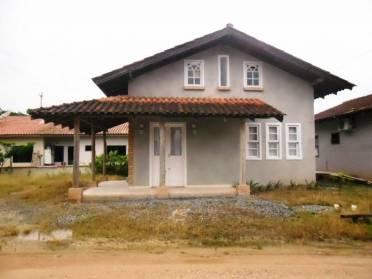 Casas - Casa na  Pomerania