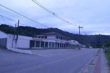 Galpão na Rua São Pedro - 2.000 m ² -