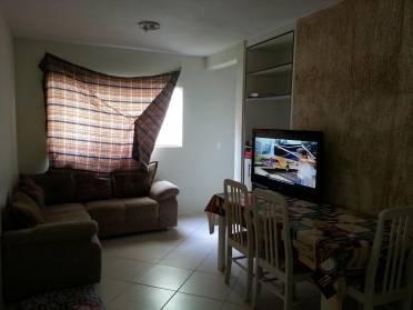Apartamentos - Apartamento Residencial S�o Jo�o Batista