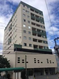 Apartamentos - Apartamento Com Cozinha Mobiliada a 1 km do Centro Maria Eduarda