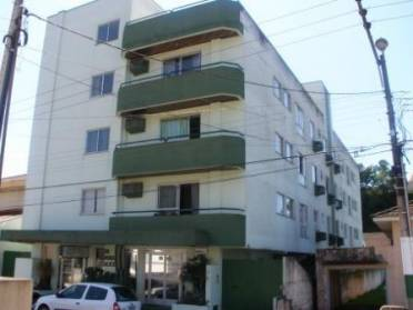 Apartamentos - Ótimo Apartamento no Centro de Brusque Dona Alice