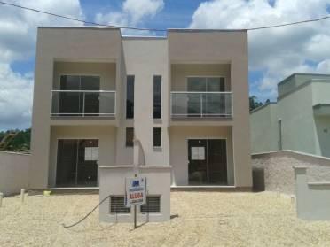 Casas - Casa Geminada Guabiruba Sul
