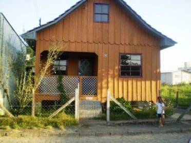 Casas - Casa na Santa Rita