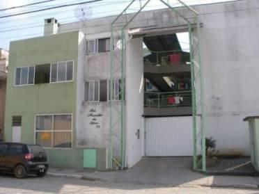 Apartamentos - Apartamento no Centro Semi- Mobiliado Maurilio da Silva