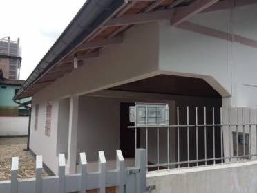 Casas - Casa na São Pedro - 1 km do Centro - 2 Quartos -