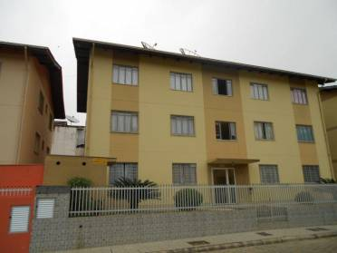 Apartamentos - Apartamento Semi-mobiliado no Bairro Stefen Terezinha Zenaide