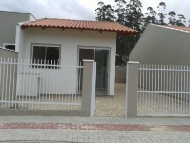 Casas - Casa Nova no Lageado